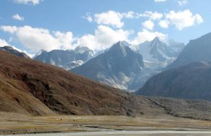 Information about travel in Lahaul Spiti