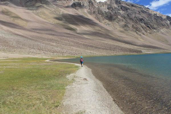 Lahaul Spiti Travel chandrataal hikes