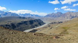 Spiti travel information