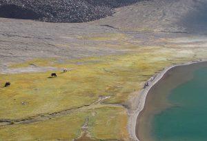 Lahaul Spiti Travel chandrataal lake
